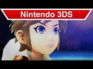 Kid Icarus: Uprising Trailer, Screenshots, Pre-order Bonus