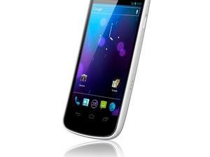 Samsung Confirms White Galaxy Nexus Will Launch in U.K. on February 13