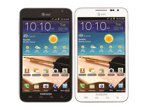 Samsung Galaxy Note Android 4.0 ICS Update Won't Land Until Q2, but Bonus Apps Promised