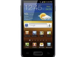 Samsung Announces Mid-Range Android-Powered Galaxy S Advance