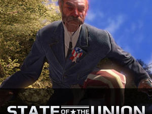 State of the Union: Video Games