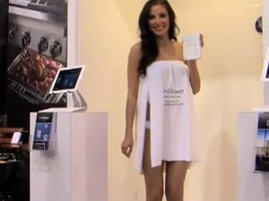 CES, Booth Babes, and How To Piss Off Female Tech Reporters