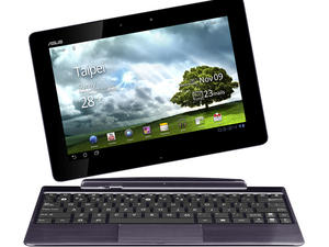 Asus Insists Its Transformer Prime Tablet Will Not Get 3G Data Connectivity