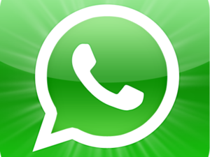 The Death of SMS? WhatsApp Users Send 10 Billion Messages in One Day