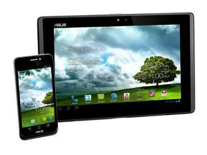 Benchmarks Suggest Asus PadFone 2 Coming With Quad-Core Processor