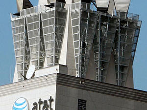 AT&T Throttles Subscriber For Hitting 2GB of Data