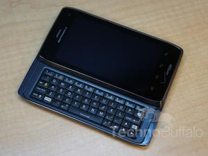 Verizon Wireless Motorola DROID 4 review: Need a QWERTY?