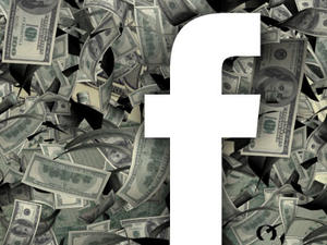 Facebook Officially Files for $5 Billion IPO [UPDATED]