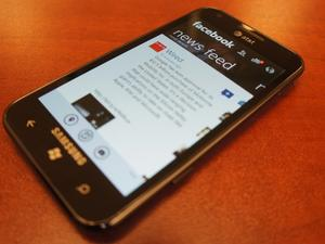 Microsoft Wants to Make a Facebook Phone, Says Source