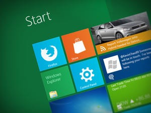 Firefox for Windows 8 Delayed Until 2014