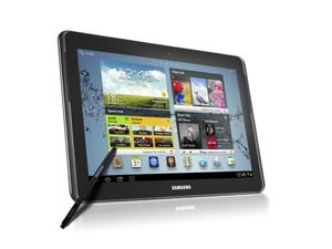 Samsung Makes Galaxy Note 10.1 Official, Introduces S Note