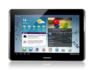 Sprint Releases Jelly Bean Update for Samsung Galaxy Tab 2 10.1