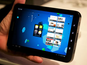 WSJ: Google Will Sell Tablets Directly to Consumers This Year