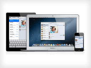 OS X Mountain Lion Messages App Available as Public Beta
