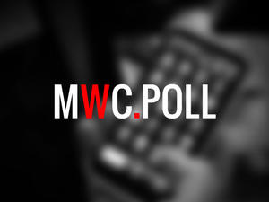 Which Phone at MWC are You Most Excited For? (poll)