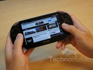 Sony Confirms YouTube App Coming to PS Vita at End of June