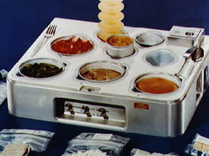 NASA Needs Foodies, Seeks Subjects to Test Space Cooking