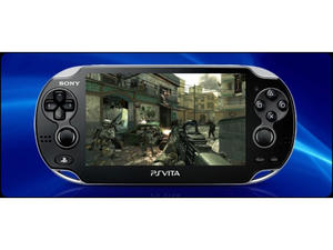 Call of Duty Bound for PS Vita this Fall