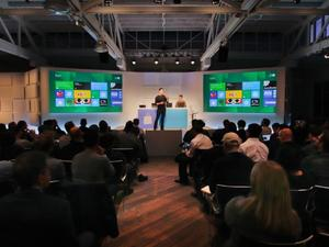 Windows 8 Consumer Preview Will Arrive At Mobile World Congress