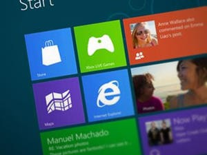 Windows 8: The 5 Best New Features