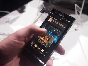 Sony Promises Ice Cream Sandwich Upgrade for Xperia P Later This Month