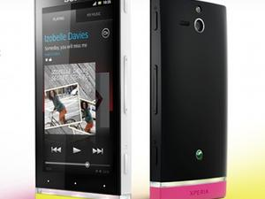 Sony Xperia Go, Xperia Sola, Xperia U Getting Android Ice Cream Sandwich From Today