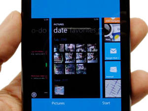Windows Phone Tango Increases Multitasking Limit to 8 Apps