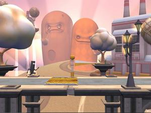 Bit.Trip Presents Runner2 Gets Awesome Gameplay Clip