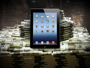 Apple Guilty of Conspiring to Raise eBook Prices, Judge Rules