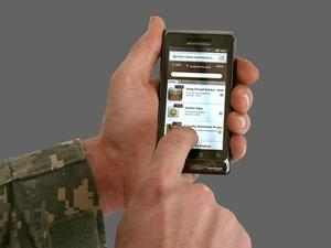 Army Launches Army Software Marketplace For iOS, Android Support to Come