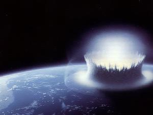 Scientists planning to explore deep into Chicxulub crater