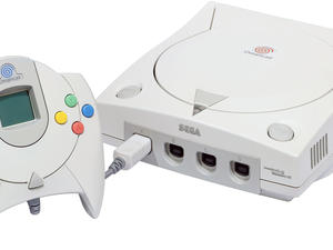 Which Games Would Appear on a SEGA Dreamcast Mini?