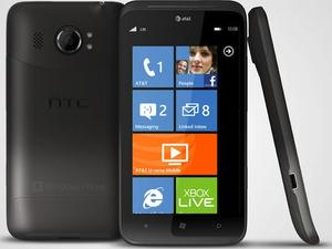 AT&T HTC Titan II landing April 8th for $199.99