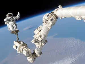 NASA wants your help designing a smartwatch app
