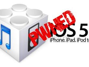 Tethered Jailbreak for iOS 5.1 is Already Available for All A4 Devices