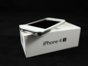 As iPhone 4 Replacement Stock Dwindles, Genius Bars Begin Swapping for iPhone 4S
