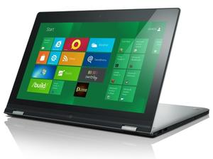 Lenovo IdeaPad Yoga to Come Equipped With Windows 8 RT