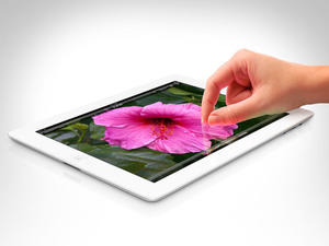 Why Apple's New iPad Just Changed the Tablet Game Again