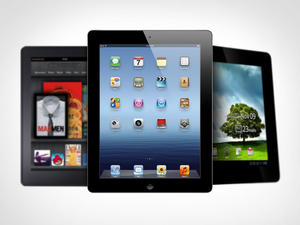Apple Sold 17 Million iPads in Just Three Months, 84 Million Units Total