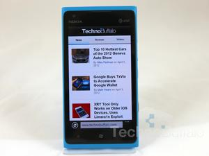 Seton Hall University Offering Free Nokia Lumia 900s to Incoming Freshmen