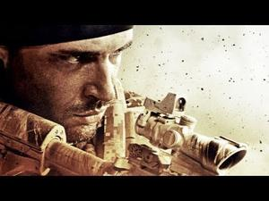 Medal of Honor: Warfighter's First Trailer