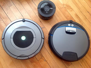 iRobot Cleaning Crew: Final Thoughts on Roomba 780, Scooba 230, Scooba 390 (Part 4 of 4)