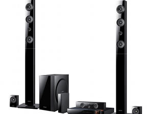 Samsung Unveils 3 New Speaker Systems Equipped with Vacuum Tubes