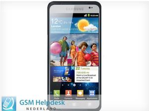 Yet Another Leaked Image of the Galaxy S III Surfaces, Supporting Previous Leak