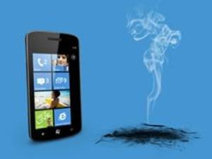 "Microsoft Knows Android and iPhone 4S Users Might Not Always Get ""Smoked by Windows Phone"""