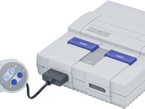 Nintendo reportedly launching SNES classic this year