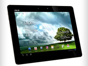 """ASUS: Jelly Bean Coming to Transformer Pad, Pad Prime and Pad Infinity in """"Coming Months"""""""