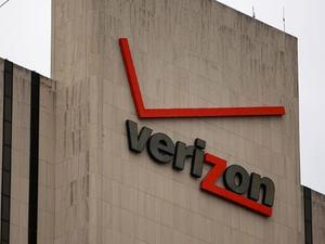 Verizon Reports Q1 Earnings: Revenues Up 4.6%, 3.2 Million iPhones Sold