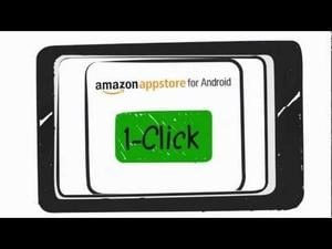 Amazon Announces In-App Purchasing for its Android Appstore