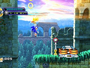 15 New Sonic 4: Episode 2 Screenshots from PAX